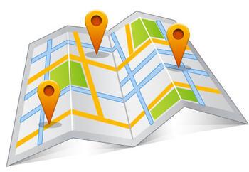 แผนที่กูเกิลแมพ บริษัท เอ็น เอส ไอ บิสิเนส คอนซัลแต้นท์ จำกัด